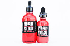 HIGH VOLTAGE **120ML** (MSRP $60.00)