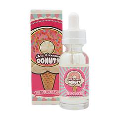 IceCream Donuts BedRock 30ml (MSRP $20.00)