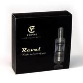 Ehpro Revel RDTA (Stainless) (MSRP $30.00)