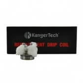 Kanger Subdrip Replacement Coils for Dripbox 3PCS/PACK (MSRP $12.00)