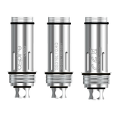 Aspire Cleito SS316L 0.4Ω Coils 5pk (MSRP $20.00)