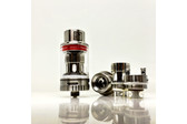 RST (Rebuildable Sub-Ohm Tank) by Council of Vapor (MSRP $45.00)
