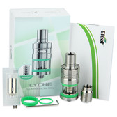 Eleaf Lyche Tank with RBA (MSRP $35.00)