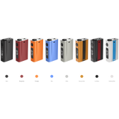 Joyetech eVic VTwo 5000mAh - 80W Battery Only (MSRP $75.00)