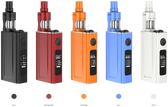 Joyetech eVic VTwo 80W Kit with Cubis Pro tank (MSRP $90.00)