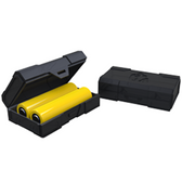 Chubby Gorilla Dual Battery Case Pack of 100 (MSRP $100.00)