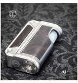 Therion DNA75 Bottom Feeder Squonker By Lost Vape (MSRP $140.00)