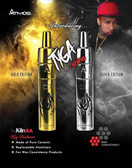 Tyga X Shine Kiln RA Kit - Silver Edition (MSRP $120.00)
