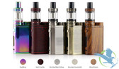 Eleaf iStick Pico 75W TC Full Kit With New Colors (MSRP $60.00)
