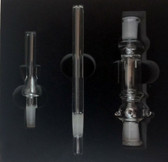 Tobeco Wax Vaporizer - Style Q - Nectar Collector (MSRP $14.00)