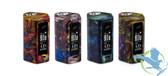 Wismec Reuleaux RX Mini 80W TC Box Mod - Resin - Assorted Colors (MSRP $80.00)