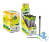 Ooze Travel Stick Disposable Vape Pen - Pack of 12 *Drop Ships* (MSRP $120.00)