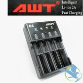 AWT C4-2A Charger (MSRP $20.00)