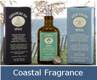 Coastal Fragrance