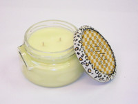 """Tyler Candles """"Limelight"""" Candles"""