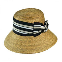 Multi Striped Ella Tula Hat