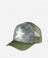 Kid's CamoTrucker with Adjustable Strap 3-7 Years