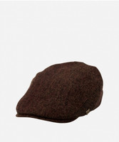 Men's Harringbone Driver - Brown Large/XLarge