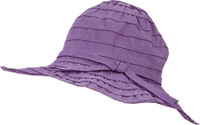 Kid's Floppy Hat (2-4 YRS ORCHID)