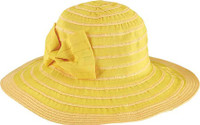 Women's Ribbon Paperbraid Sunbrim