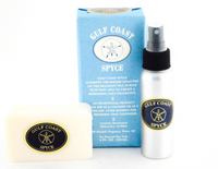 Gulf Coast Spyce Gift Set Coastal Fragrance