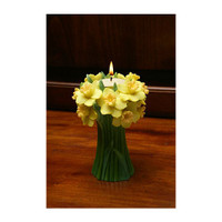 Jonquil Bouquet Tea Light