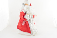 Santa Claus Tree Topper