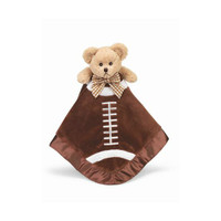 Touchdown Snuggler Football Baby Blanket