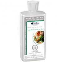 Fresh Mint at the Riad-500mL Lampe Berger Fragrance Oil