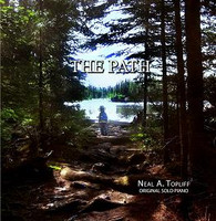 "Neal A. Topliff, ""The Path"" CD"