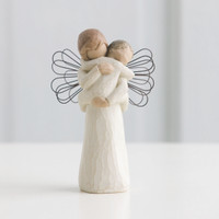 Angel's Embrace Figurine