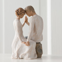 Around You Figurine