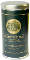 Elmwood Inn Cherry Rose Green Tea
