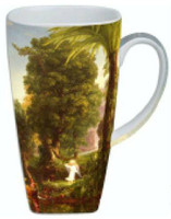 Cole Voyage of Life (Youth) Grande Mug
