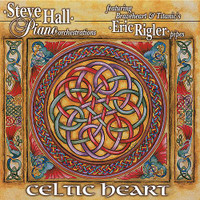 "Steve Hall, ""Celtic Heart"" CD"