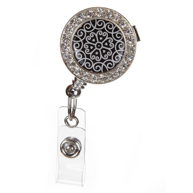 Scroll Badge Reel
