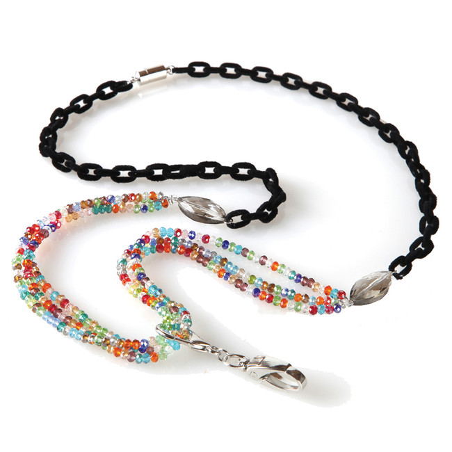 Lavinia Fashion Lanyard
