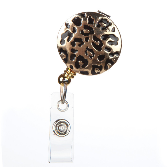 Gia Badge Reel
