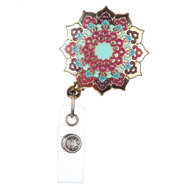 Jaipur Badge Reel