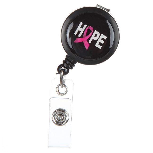 Copy of Faith Hope Love Badge Reel