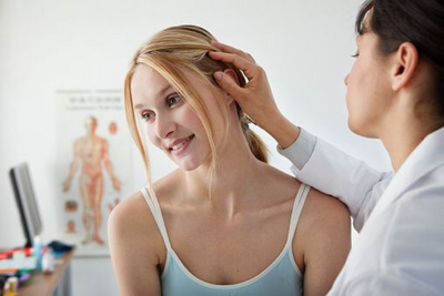 Thymus Peptides in THYMUSKIN™ and how it helps with Hair Loss