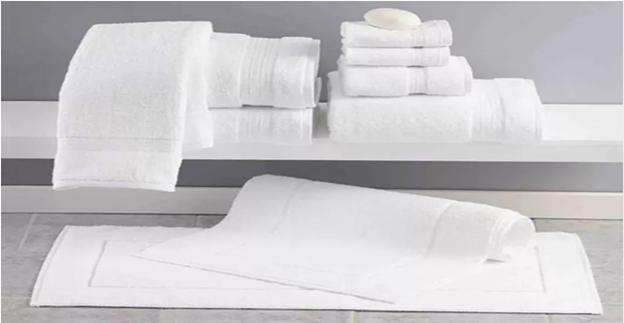 1888 Mills Supima Towels