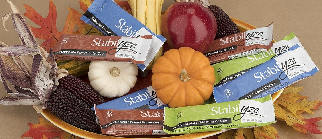 Stabilyze Nutrition Bars
