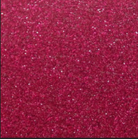 "Iron-on Cherry Glitter 19.75"" x 36"""