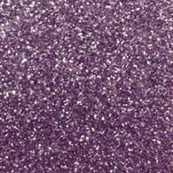 "Iron-on Lavender Glitter 19.75"" x 36"""