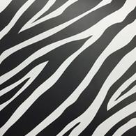 """Zebra (Matte) 12""""x 24"""""""
