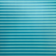 "Mint Stripe (Matte) 12""x12"""