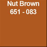 "Nut Brown (Gloss) 12"" x 5yd"