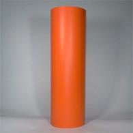 """Light Orange (Matte) 12"""" x 5yd"""