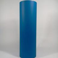"""Azure Blue (Matte) 12"""" x 5yd"""